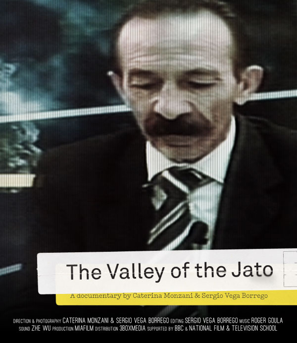 View The Valley of the Jato